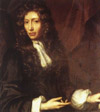 The Correspondence of Robert Boyle. Electronic Edition. book cover