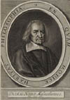 The Correspondence of Thomas Hobbes. Electronic Edition. book cover