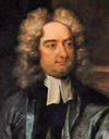 The Correspondence of Jonathan Swift. Electronic Edition. book cover