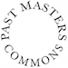 Past Masters Commons logo